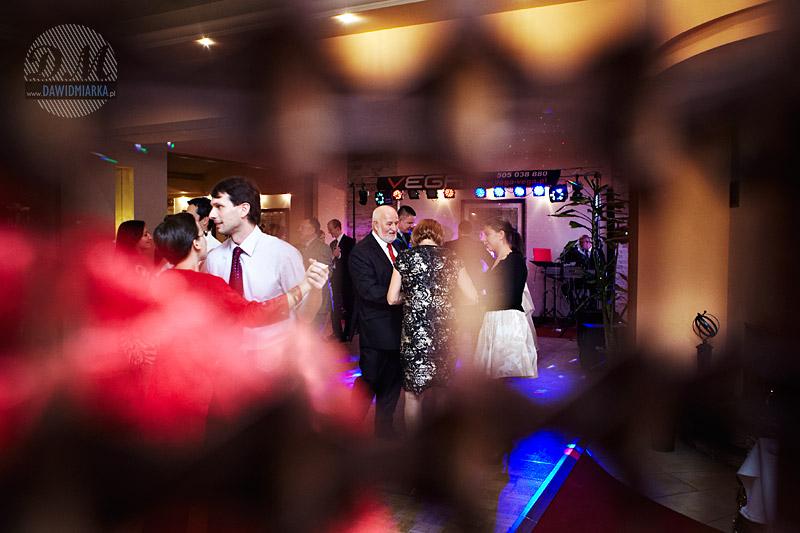Fotograf na ślub Kęty zdjecia z wesela